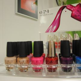 OPI - IMAGE BEAUTY SALON