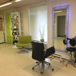 Studio Spiegel - IMAGE BEAUTY SALON